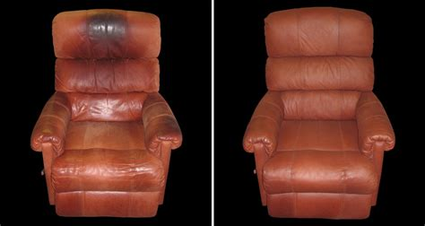 how to clean a recliner chair macnamara dilar ltd leather repair leather dye leather