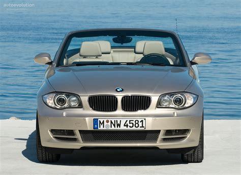 Bmw 1er Cabrio E88 by 2010 Bmw 1er Cabrio E88 Pictures Information And