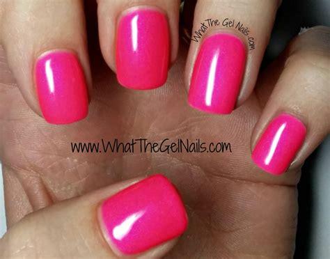 Ibd Nails by 4 Ibd Just Gel Nail Colors