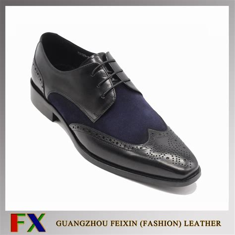alibaba china shoes alibaba online shopping sales brogue leather shoe for men
