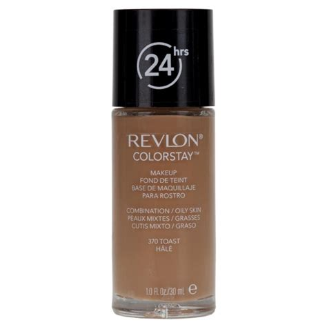 Foundation Revlon Revlon Foundation Revlon Colorstay Foundation 370