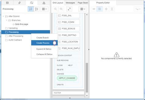 tutorial on oracle apex oracle apex dynamic action tutorial