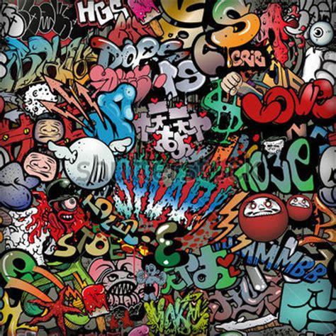Pacman Wall Stickers fondos animados de graffitis fondos de pantalla