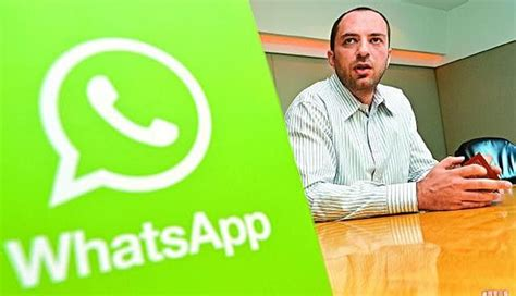 jan koum house a college drop out who started whatsapp inspiring story of jan koum dont give up