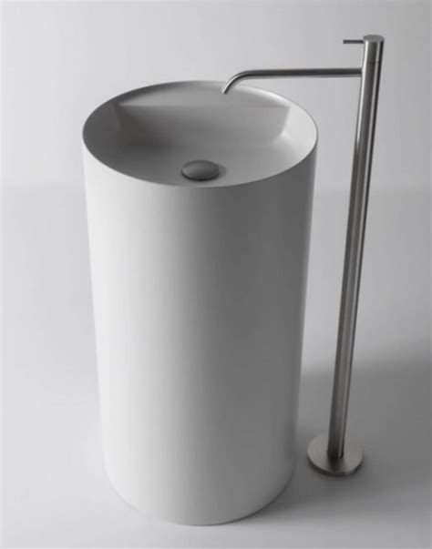 vasque totem pour salle de bain bernstein la boutique