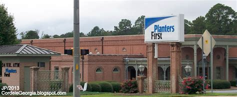 Planters Bank Banking Hours by Cordele Crisp Watermelon Restaurant Attorney Bank
