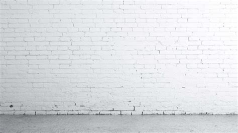 white concrete wall white brick wall desktop background hd 1920x1080 deskbg
