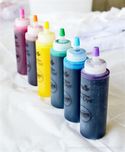 dolly me tie dye artsy fartsy