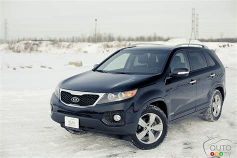 kia sorento 2012 reviews 2012 kia sorento ex v6 luxury car reviews auto123