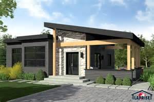 designer zen contemporain lap0516 maison laprise