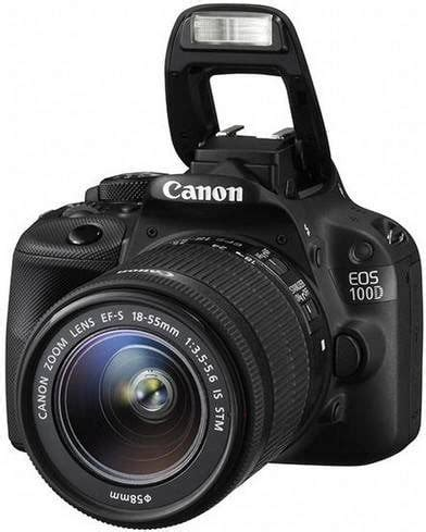 smallest aps c canon eos 100d price in india smallest lightest aps c