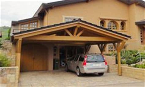 holzwurm carport carports aus holz als klassischer carport bausatz bietet