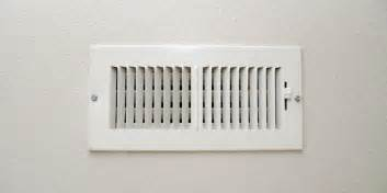 Exhaust Air Conditioner Open Closed Why You Ve Got To No Airflow From One Air Vent