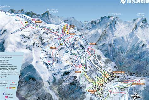 Deux Alpes/Venosc Location d'appartements et chalets chez ski france.com