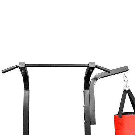 sedia sacco sedia romana da palestra con sacco da pugilato vidaxl it