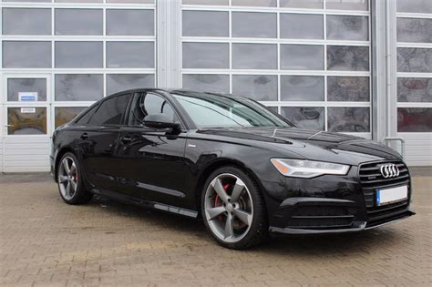 Audi A6 Tfsi 3 0 by Used Audi Audi A6 3 0 Tfsi Quattro Black Edition Cars Year