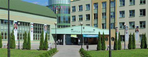 Vistula Mba by Innowacyjne Studia Biznesowe Portal Edukacyjny Perspektywy