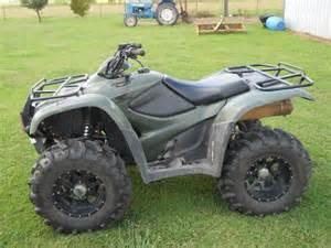 2008 honda rancher 420 for sale 2008 honda rancher 420 atv four wheeler for sale in