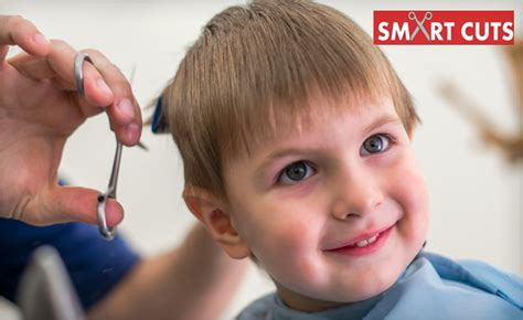 haircut deals oshawa 8 95 for a kid s wash and cut from smart cuts a 19