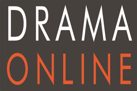 Is A Drama by Drama Review The Drama
