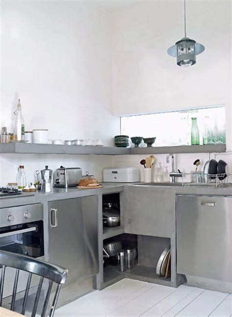industrial kitchen ideas cool and minimalist industrial kitchen design home