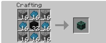 How To Make Light Blue Dye In Minecraft by Compressor Mod Alpha V0 1 Wip Mods Minecraft Mods