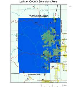 air care colorado larimer county boundaries