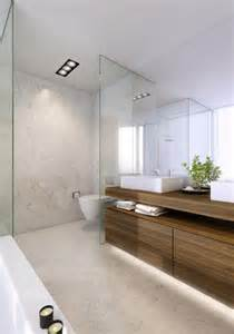 glass bathroom vanity units images