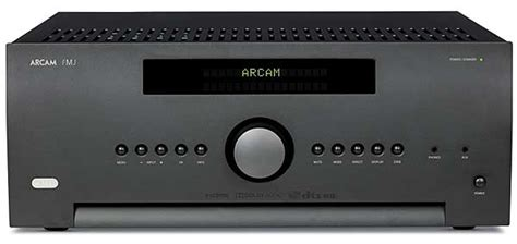 best speakers for av receiver arcam avr850 a v receiver review sound vision
