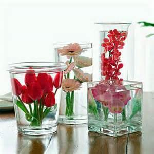 218 ltima tendencia centros de mesa novedosos con flores y velas