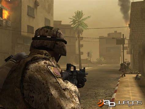 imagenes en 3d juegos battlefield 2 todas las novedades