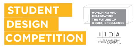 design competition in 2015 2015 iida student design competition archdaily