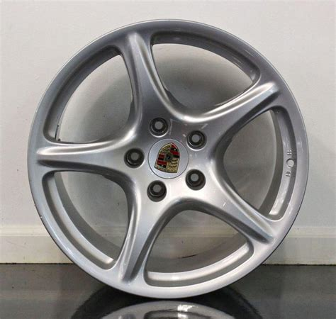 Purchase Genuine Factory Oem Porsche 19 Inch