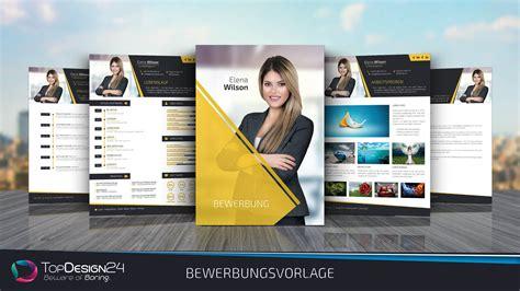 Bewerbung Design Vorlage Deckblatt Bewerbung 2017 Topdesign24 Bewerbungsvorlage Word 2017