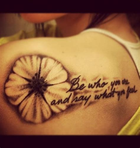 tattoo quotes dr seuss my tattoo dr seuss quote and a cherry blossom tattoos