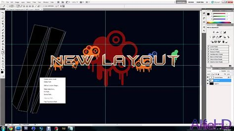 youtube one layout template how to make a banner for the new one channel youtube