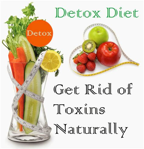 How Does It Take To Detox From Diet Coke by Detox Diet Get Rid Of Toxins Naturally Medimiss