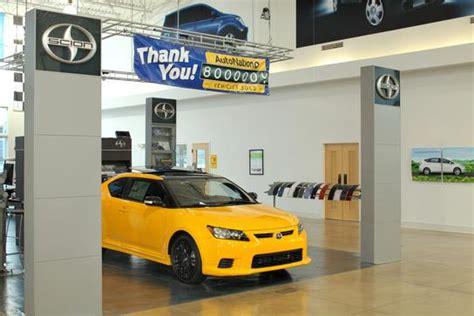 Autonation Toyota Service Autonation Toyota Thornton Road Car Dealership In Lithia