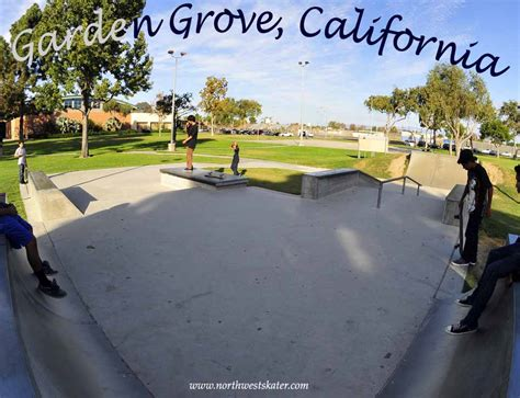 9301 Westminster Garden Grove Ca by Garden Grove California Skatepark