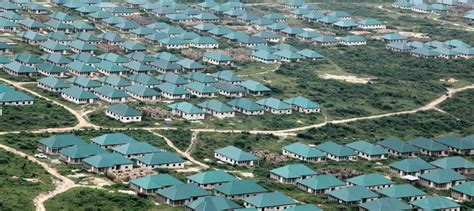 mass housing mass housing programme to commence by fg school of estate