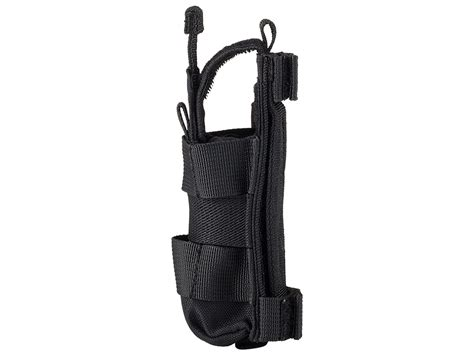 Nitecore Durable Holster Ncp40 nitecore ncp40 tactical holster available in black or sand