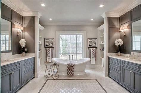Master Bathroom Designs