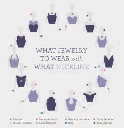 what color should you wear to an from statement jewelry to delicate pieces choosing