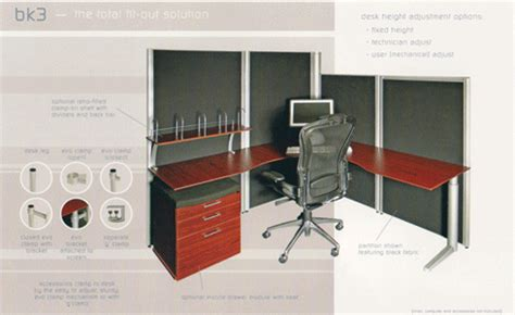 Redman Office Furniture by Santo Industries Catalogue