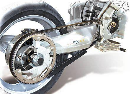 Motorrad Umbau Auf Zahnriemen by Motorrad Zahnriemen Automobil Bau Auto Systeme