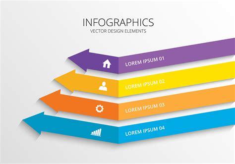 layout infographics infographic 3d design vector download free vector art