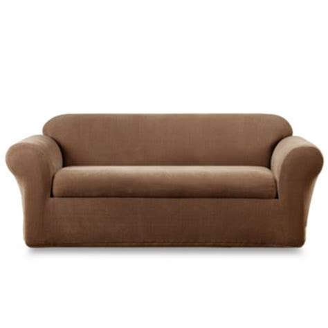couch covers bed bath and beyond buy stretch sofa covers from bed bath beyond