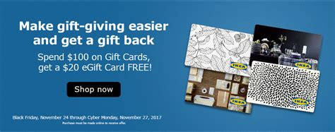 Ikea E Gift Card - ikea stack offers get 45 off 150 purchase chicago on the cheap