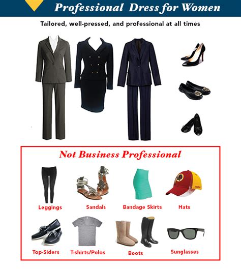 Mba Information Session Dress Code by Professional Dress School Of Business The George