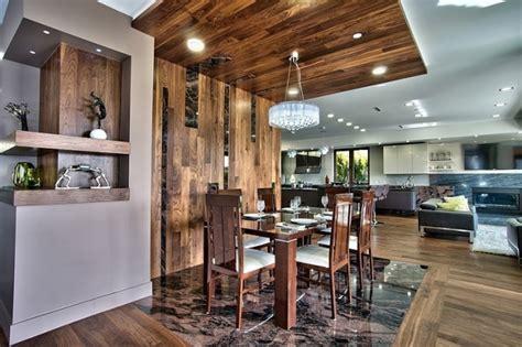 55 esszimmer ideen f 252 r stylische moderne gestaltung - Wie Einen Esszimmer Stuhl Bedeckt